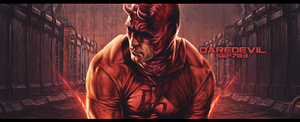 Daredevil by StraightEdgeFan783