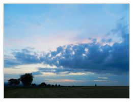 Miracle Hill by Aamarka