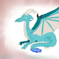 Dragon by elyet123