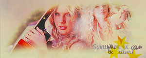 Banner Taylor by Sevein18