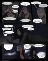 Love's Fate Hidan V3 Pg 13 by S-Kinnaly