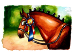 Show Winner by peculiarcohort
