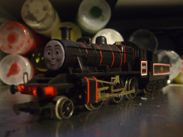 Hornby Barry by GBHtrain