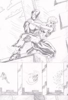 TMW Page 33 Chapter 19 pencils by Lance-Danger