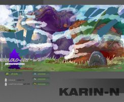 karin-n by Negish