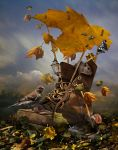 Herbst by PEWOB