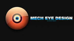 Mech Eye LOGO by Ratchet-5510