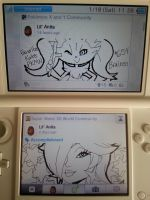 Miiverse Posts by thelivingmachine02