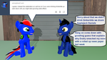 Ask True Blue tumblr 245 by Out-Buck-Pony