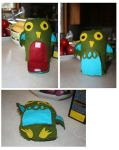 Give a Hoot by fadedoak-craft