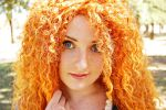 Only Merida version1 by Alinechan