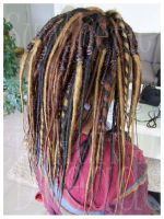 Synthetic Dreads 4 by SyntheticHeden