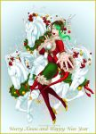 Summon Christmas by Chyana