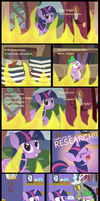 Comic Block: Pyrophobia by dm29