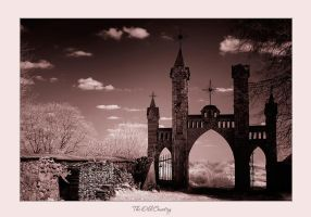 The Old Country IR by Erni009