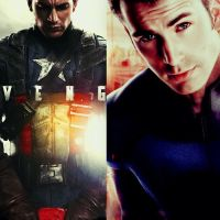 Chris Evans by mujigae45