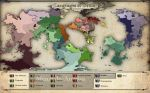 Languages of gotha by zhar22