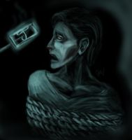 Amnesia: Justine - Torture Time by Velothii