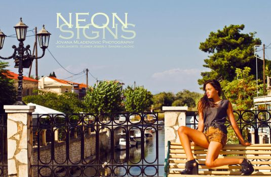 neon signs by jovana-butterfly