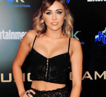 miley by JustWanaMakeYouSweat