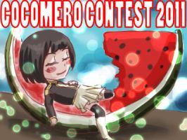 Cocomero Contest by oOMellyChanOo