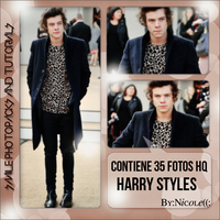 +Photopack Harry Styles #07. by PerfectPhotopacks