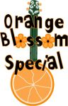 Orange Blossom Special by Kastil
