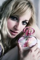 Parfume Ad 2 by luckylooke