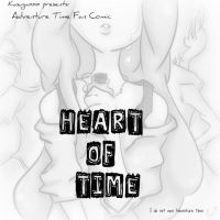 Heart of Time by Kasugaxoxo