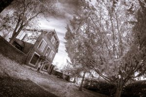 The last house on the right by jeje62