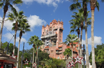 Tower of Terror by WDWParksGal-Stock
