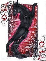 Blackjack by Dykah