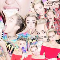 Photopack PNG 01: Miley Cyrus. by strongdemetria