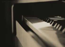Piano by Nohition