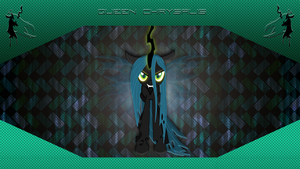 Chrysalis wallpaper 4 by JamesG2498