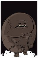 Clayface by BryanTheEvery