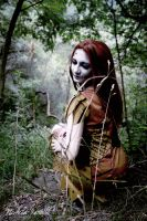 Sally - Nightmare Before Christmas  Cosplay 3 by ASCosplay