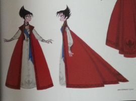 Elsa Concept by TheDevilReborn