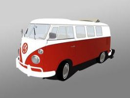 VW wallpaper by tool69 by pimpmydesk