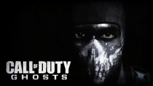 Call of Duty- Ghosts by ahmedshadow