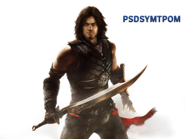 Prince Of Persia Render by pevec
