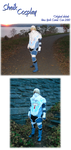 Brawl Sheik Cosplay by Candy-Ice