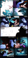 Wrath of The Devilman- 107- Plowing through by NickinAmerica