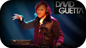 David Guetta by MarcelineandBonnibel