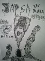 Sapsa the Dream Catcher by Sihb