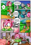 Pen Pals - Page 01 by Sariels-Hope