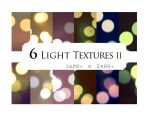 6 textures: light II by sabinefischer