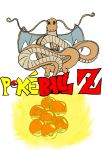 PokeBallZ by stumpage