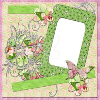 Scrapbook Quickpage c by pindoll11