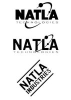 Logo Pack - Natla Technologies by stereopathic